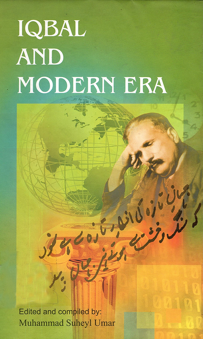 Iqbal and Modern Era