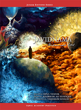 Javidnama: Junior Readers Edition