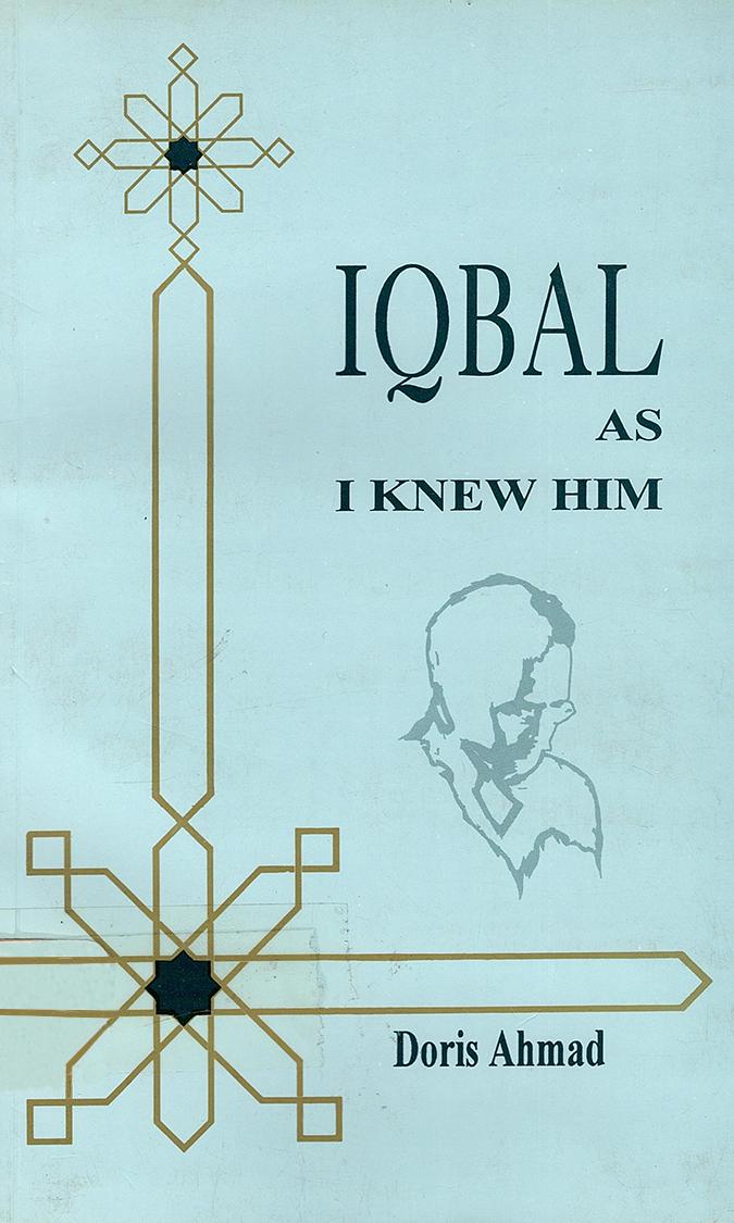 Iqbal: As I knew him